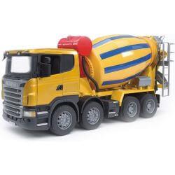 Bruder betongbil Scania R-Series 3554