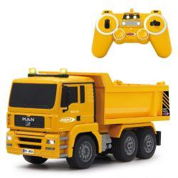 Radiostyrd lastbil Truck MAN 1:20