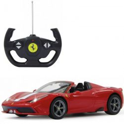 Ferrari 458 Cabriolet Speciale A 1:14