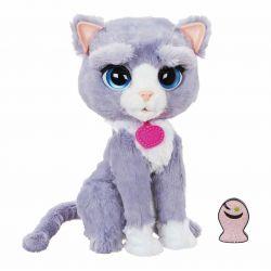 FurReal Friends Bootsie Gosedjur katt Hasbro Mer information kommer snart.