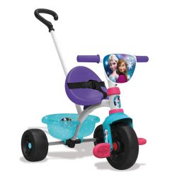 Trehjuling Disney Frozen Mer information kommer snart.
