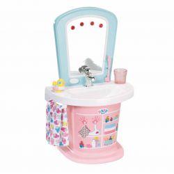 Handfat Docka Baby Born Wash Basin Mer information kommer snart.