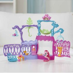My Little Pony Seashell Lagoon Playset Mer information kommer snart.