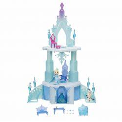 DockskåpFrozen Elsa's Magic Rising Castle SlottMer information kommer snart.