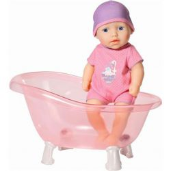 Annabell My First Bathing Docka Mer information kommer snart.