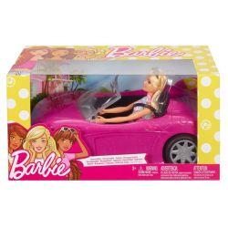 Bil Barbie Pop En Cabriolet Mer information kommer snart.