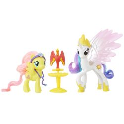 My Little Pony Princess Celestia Fluttershy Friendsset Mer information kommer snart.