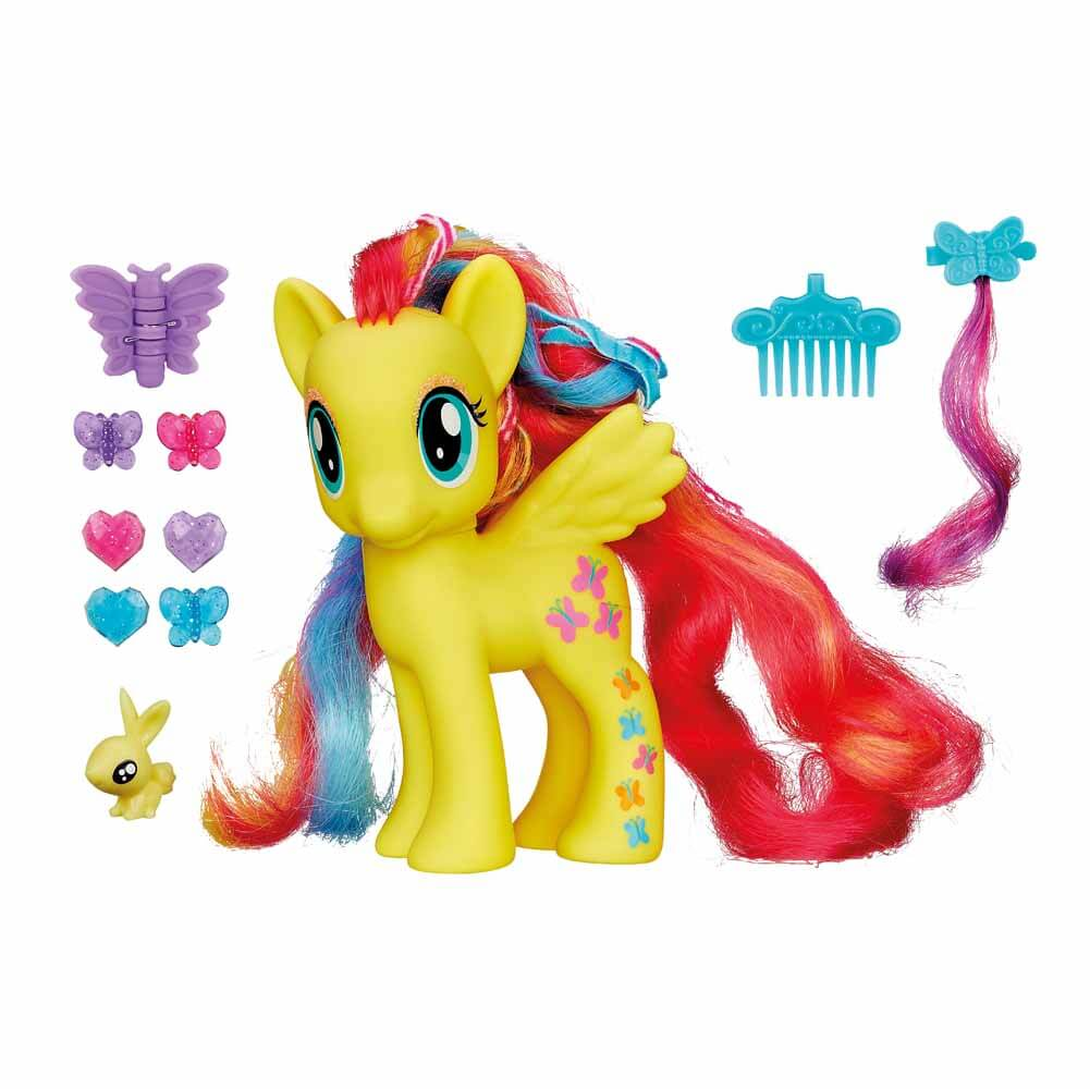 My Little Pony Rainbow Power Fashion Fluttershy