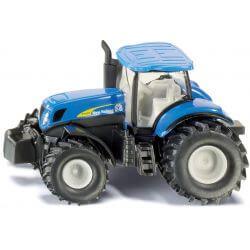 Siku Traktor New Holland T7070 1:87