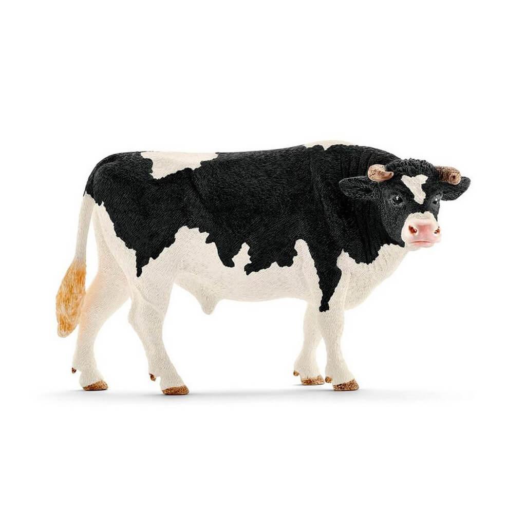 Schleich Holstein Låglandstjur 13796