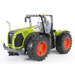 Claas XERION 5000 traktor Bruder