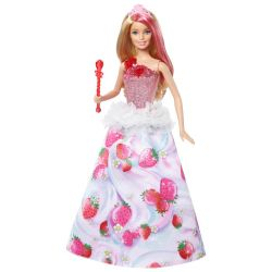 Barbie Sweetville Feature Princess
