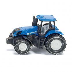 Siku Traktor Blister NEW HOLLAND T8.390