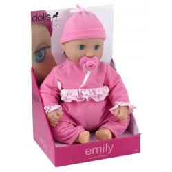 Docka 46 cm Dolls World