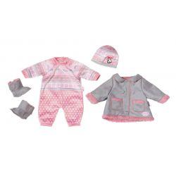 Baby Annabell Deluxe Klädset för kalla dagar