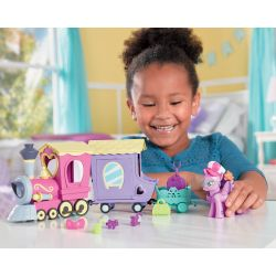 My Little Pony Explore Friendship Express Train