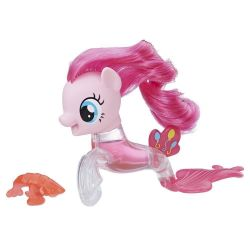 My Little Pony Flip And Flow Seapony Pinkie Pie