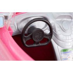 Barbie Bil Glam Pop Cabriolet Mattel