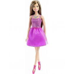 Barbie Docka Glitz Lila