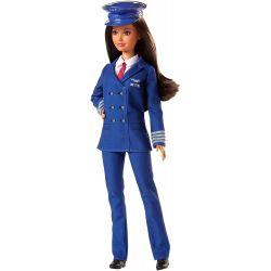 Barbie Pilot Dukke - Vänta med denna