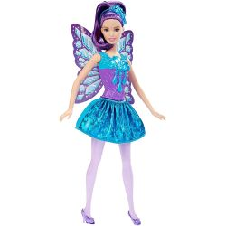 Barbie Fairytale Fairy Gem