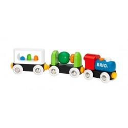 BRIO Min första tågbana / tåg