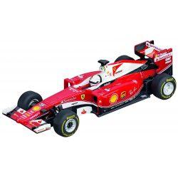 Carrera Go Ferrari SF16-H Vettel No 5 Slotcar