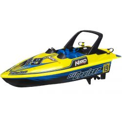 Nikko Sea Racer 2