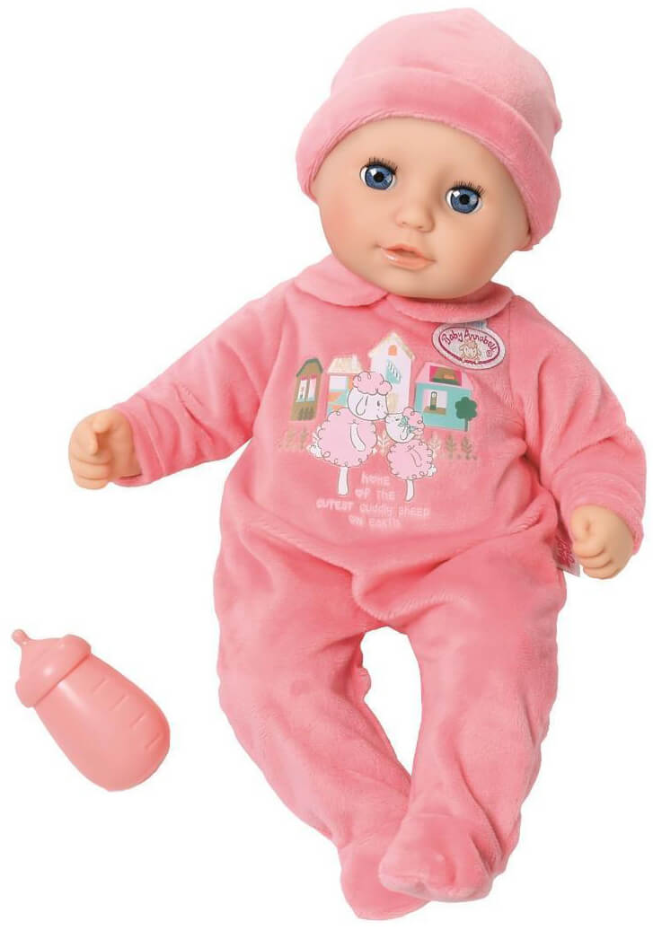 My First Baby Annabell Docka Zapf Creation