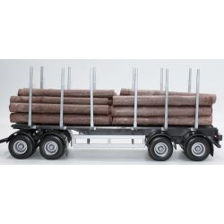 Emek Timmerbil Leksak Scania R09 Highline