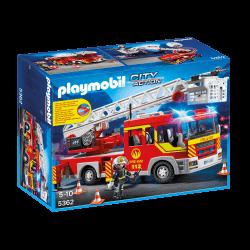 Playmobil Brandbil med stege 5362