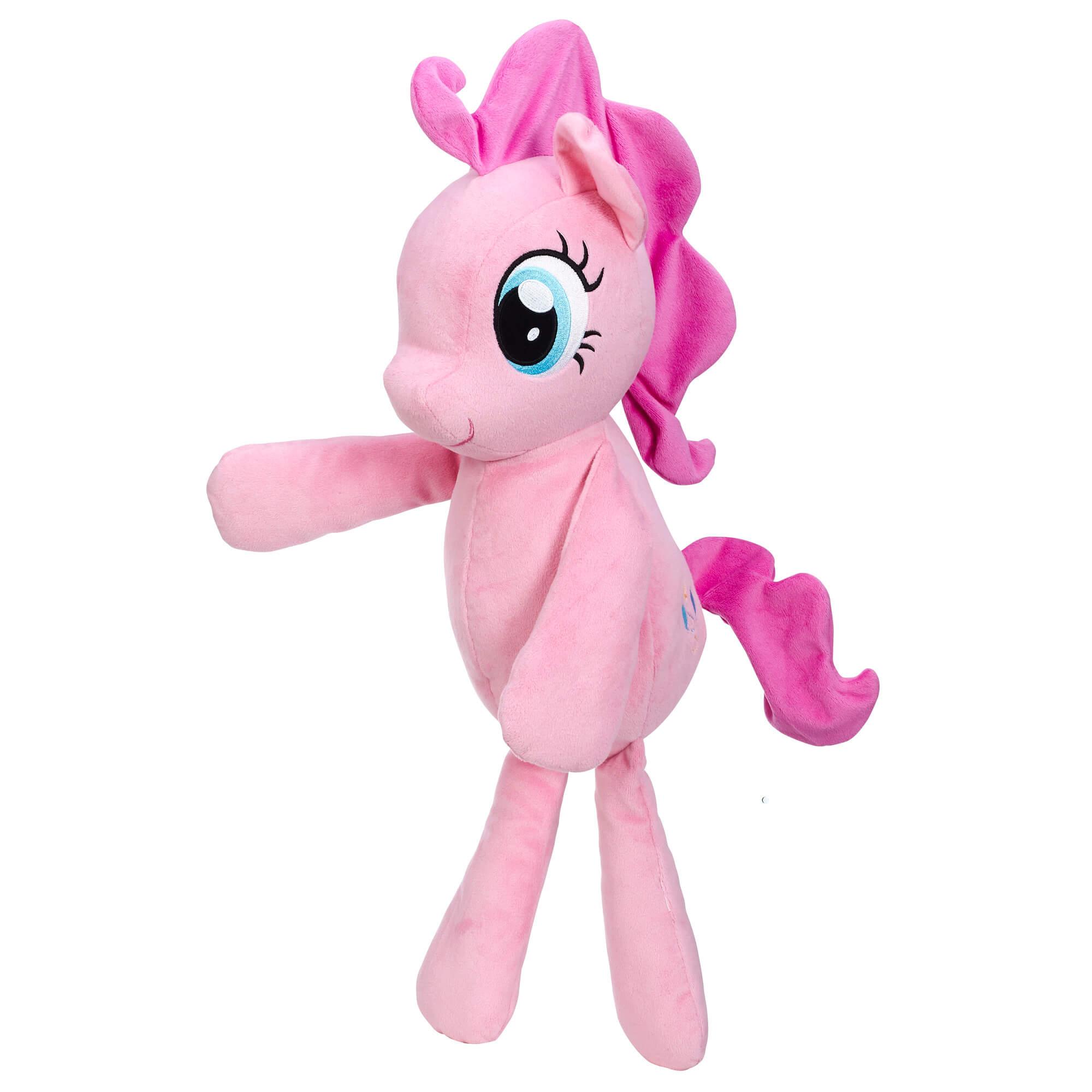 My Little Pony Plysch Gosedjur Pinkie Pie 56 cm