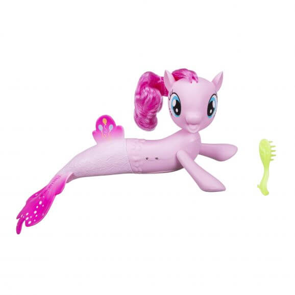 My Little Pony Pinkie Pie Swimming Sea Pony Hasbro