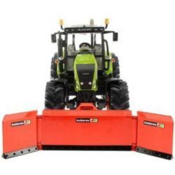Siku Frontskrapa Holares till Siku traktor 2467