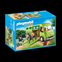 Playmobil Hästtransport 6928