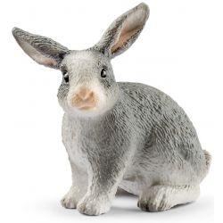 Schleich Kaninbur med kaniner 42420
