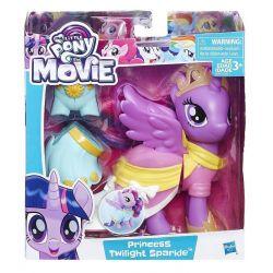 My Little Pony Princess Twilight Sparkle Snap-On