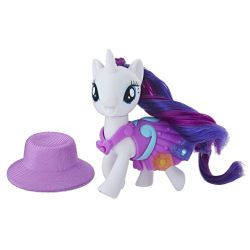 My Little Pony Rarity Magical Character