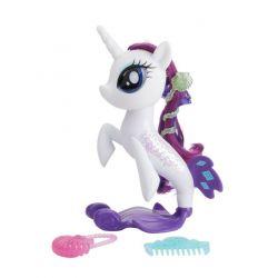 My Little Pony Glitter & Style Seapony Rarity