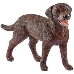 Schleich Labrador Retriever female 13834