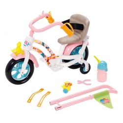 Baby Born Play & Fun Bike