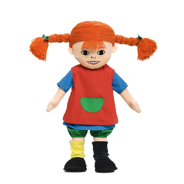 Pippi Mjuk Docka 60 cm