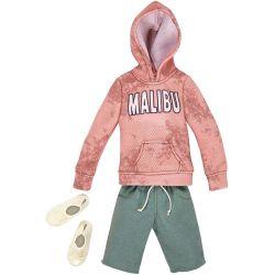 Barbie Ken Kläder Malibu Hoodie FKT48