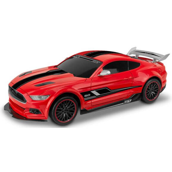 Nikko Ford Mustang GT Radiostyrd bil
