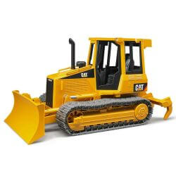 Bruder Caterpillar Bulldozer 02443