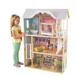 Kidkraft Dockskåp Uptown Dollhouse