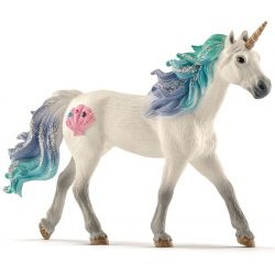 Schleich Sea unicorn Hingst 70571