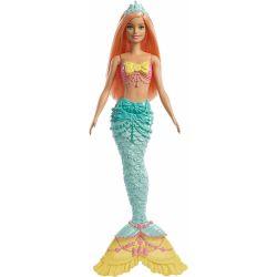 Barbie Dreamtopia Sjöjungfru FXT11
