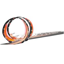 Carrera Loopingset med ljus och ljud