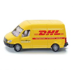 Siku DHL Mercedes Benz Sprinter - 1:87